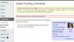 delete-pending-comment-wordpress-imm