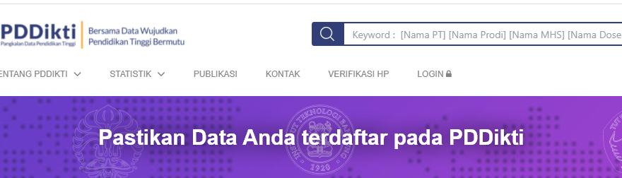 Daftar Perguruan Tinggi / Universitas di DI Yogyakarta